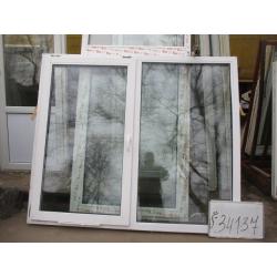 Окно пластиковое 1510х1770 (1)