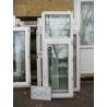 Окно пластиковое 1820х650 (2)