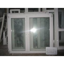 Окно пластиковое 1540х1750 (1)