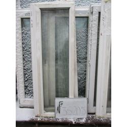 Окно пластиковое 1480х480 (1)