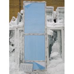 Окно пластиковое 2480х850 (1)