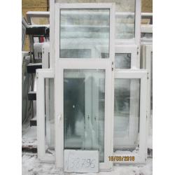 Окно пластиковое 2050х730 (1)