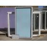 Пластиковые Окна Новые Сэндвич-панель 1830 (в) х 980 (ш) (2)