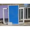 Пластиковые Окна Новые Сэндвич-панель 1830 (в) х 980 (ш) (3)