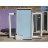 Пластиковые Окна Новые Сэндвич-панель 1830 (в) х 980 (ш) (4)