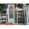 Пластиковые Двери БУ 2350 (в) х 750 (ш) (1)