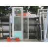 Пластиковые Двери БУ 2350 (в) х 750 (ш) (2)