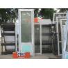 Пластиковые Двери БУ 2350 (в) х 760 (ш) (1)