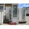 Двери Пластиковые БУ 2370 (в) х 750 (ш) (1)