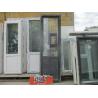 Пластиковые Двери БУ 2490 (в) х 760 (ш) (1)