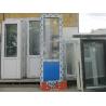 Пластиковые Двери БУ 2490 (в) х 760 (ш) (2)