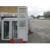Двери Пластиковые Б У 2290 (в) х 660 (ш) (1)