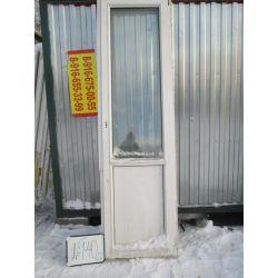 Дверь пластиковая 2600х730 (1)