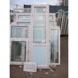 Дверь пластиковая 2340х680 (1)