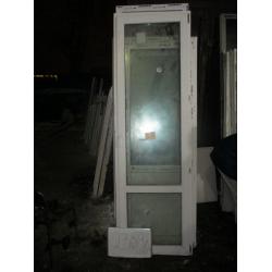 Дверь пластиковая 2390х750 (1)