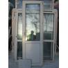 Дверь пластиковая 2200х700 (1)