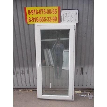 Окно пластиковое 1620х800 (1)