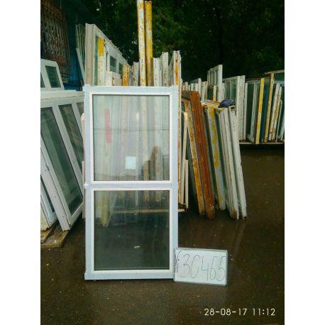 Окно пластиковое 1630х790 (1)