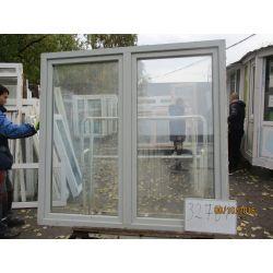 Окно пластиковое 172х01800 (2)