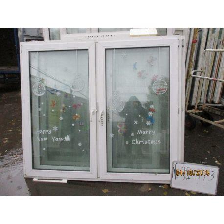 Окно пластиковое 1570х1770 (1)