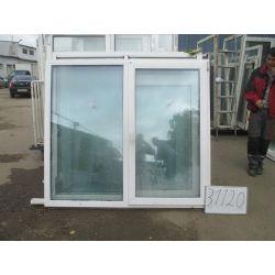 Окно пластиковое 1590х1780 (1)