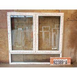Пластиковые Двери 2090(в) х 650(ш) Балконные