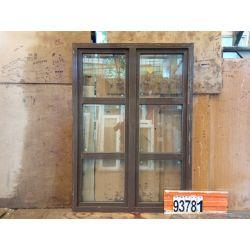 Пластиковые Окна БУ 1450(в) х 1910(ш)